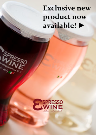 Espresso Wine now available